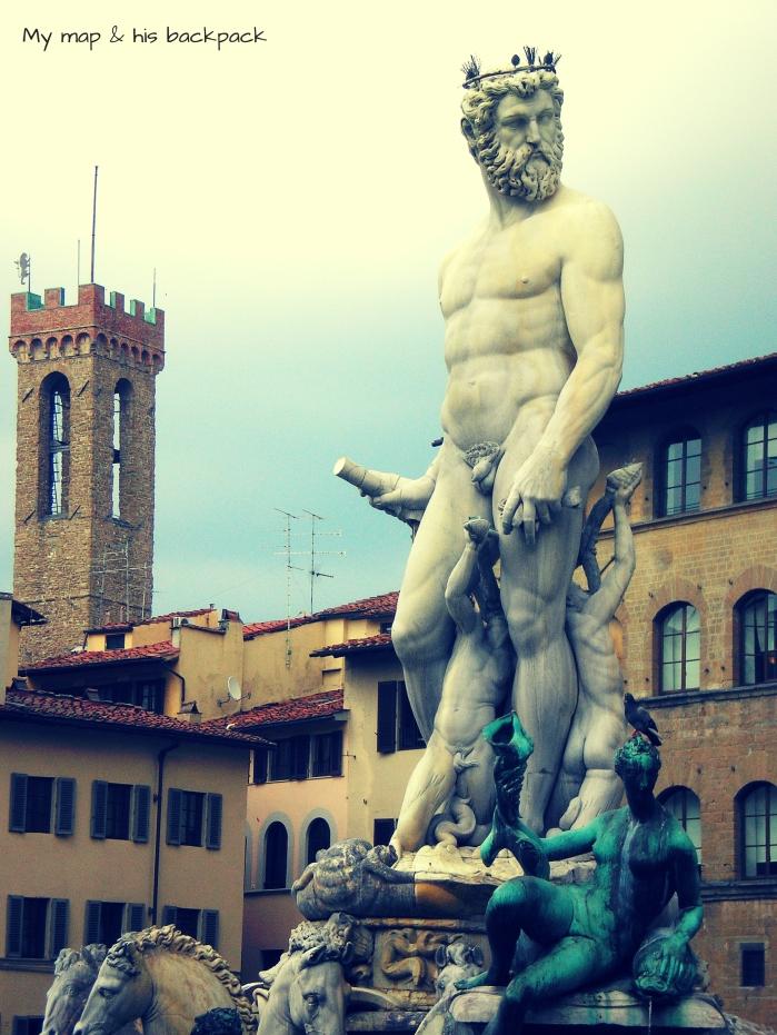 Piazza della Signioria