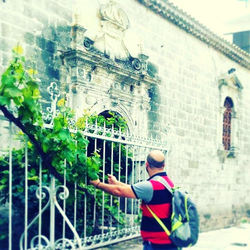 MyMapAndHisBackpack Agios Nicolaos