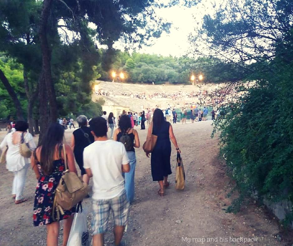 Epidavros(3)