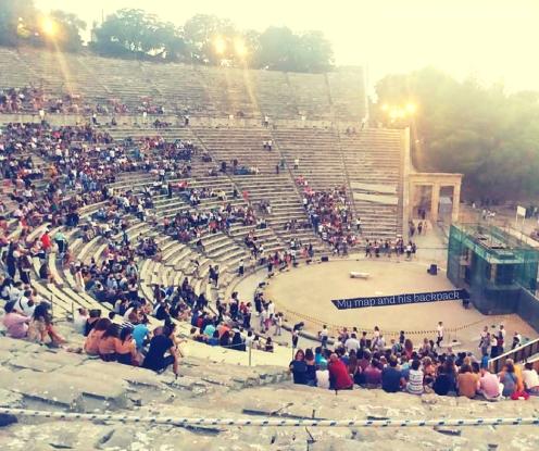 Epidavros(8)